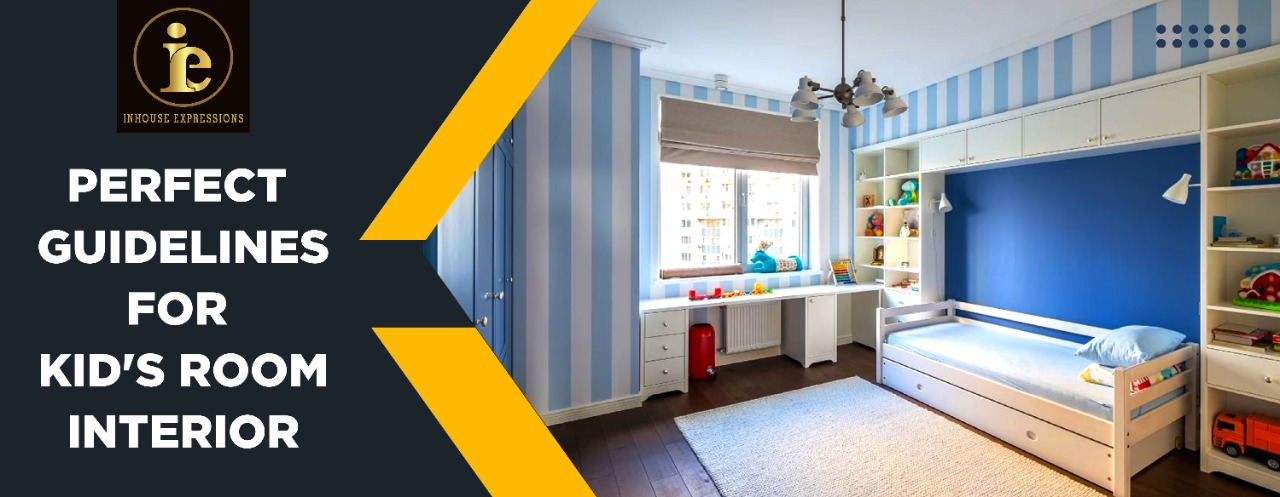7 Decorative ideas that your kids will love